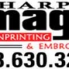 Sharp Image Screenprinting & Embroidery