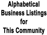 Bedford MA Business Listing